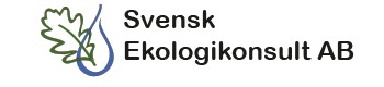 Svensk ekologikonsult AB