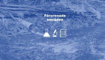 Förorenade områden