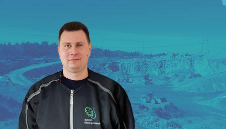 Gustav Lillesköld – Fil. Dr. i Marin Ekotoxikologi vid Stockholms universitet.